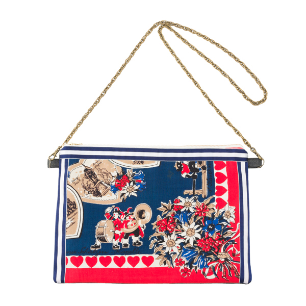 No.10116 MIHOKO CLUTCH