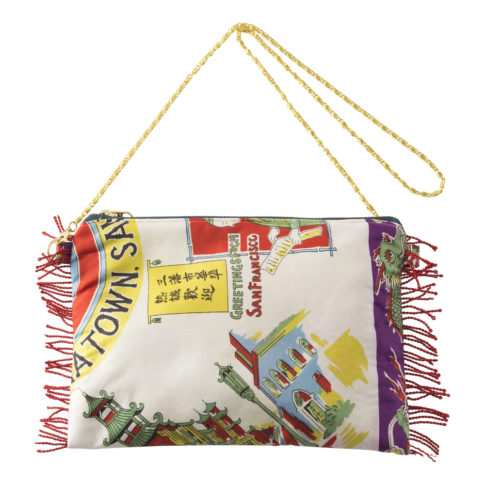 No.10105-2 MERRY POUCH