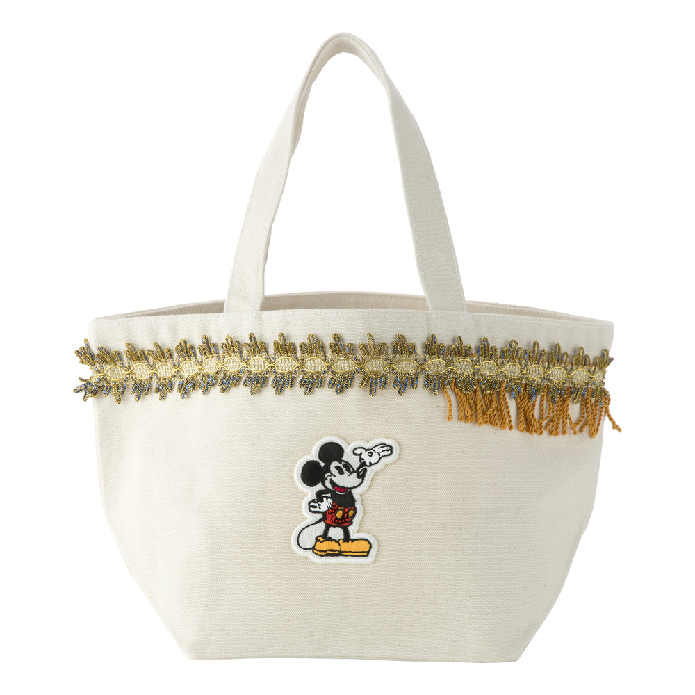 No,20201-1/LUNCH TOTE (MICKEY)