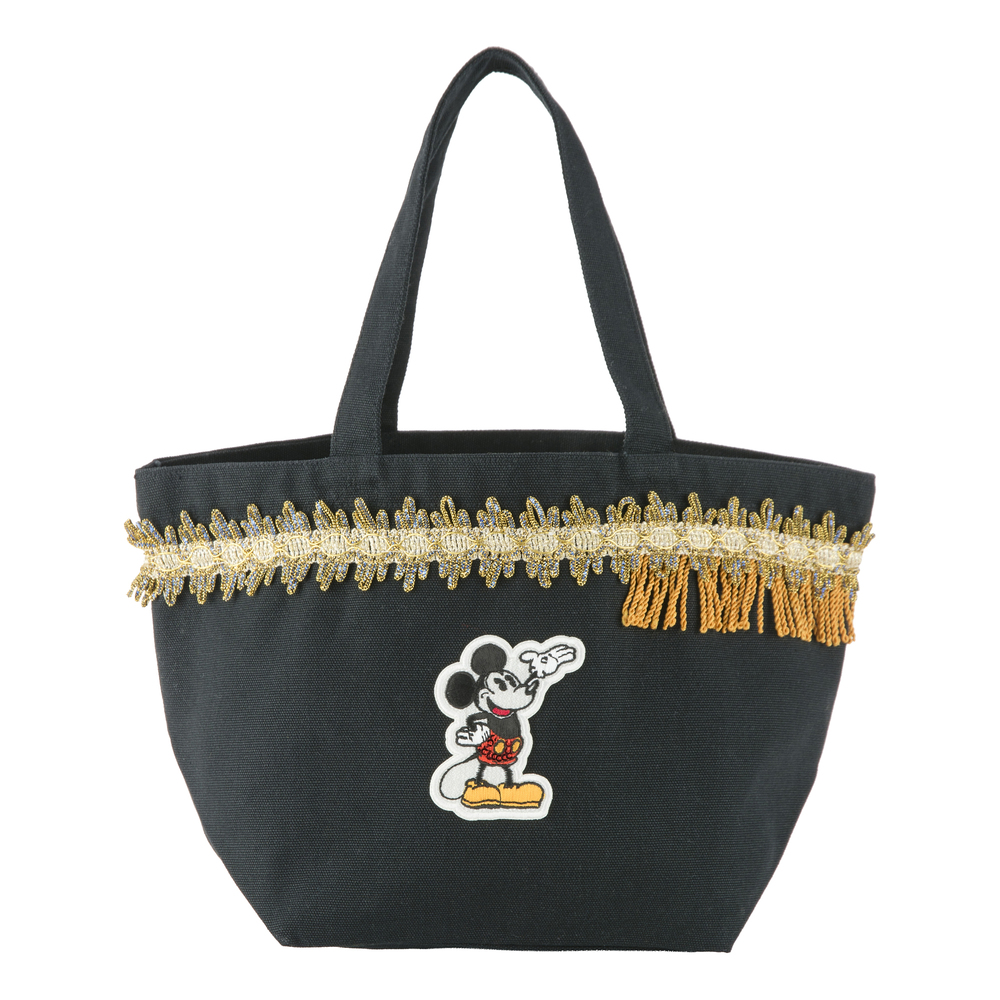 No,20201-5/LUNCH TOTE(MICKEY)