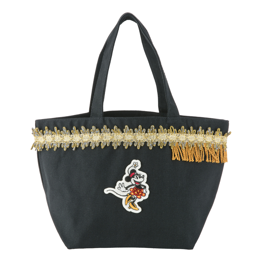 No,20201-6/LUNCT TOTE(MINNIE)
