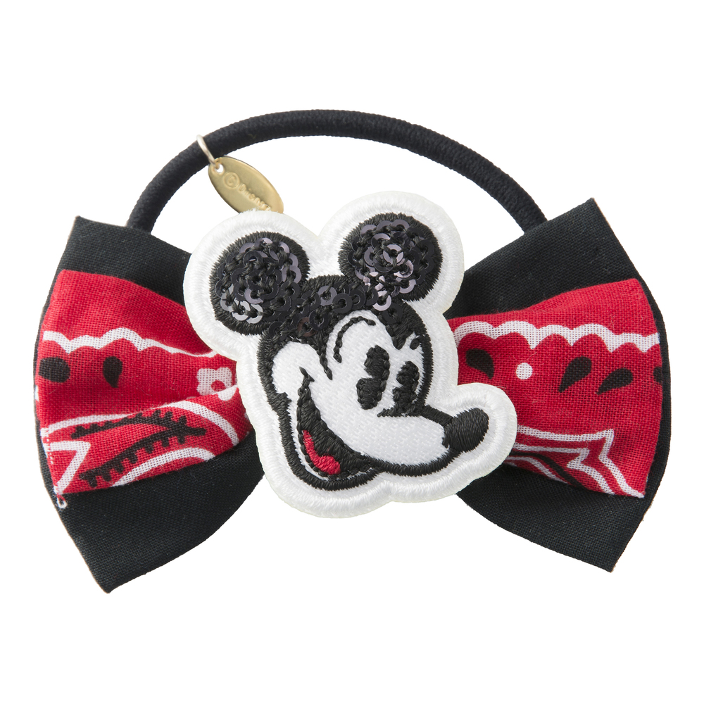 No,20118-1 ELASTIC(MICKEY)