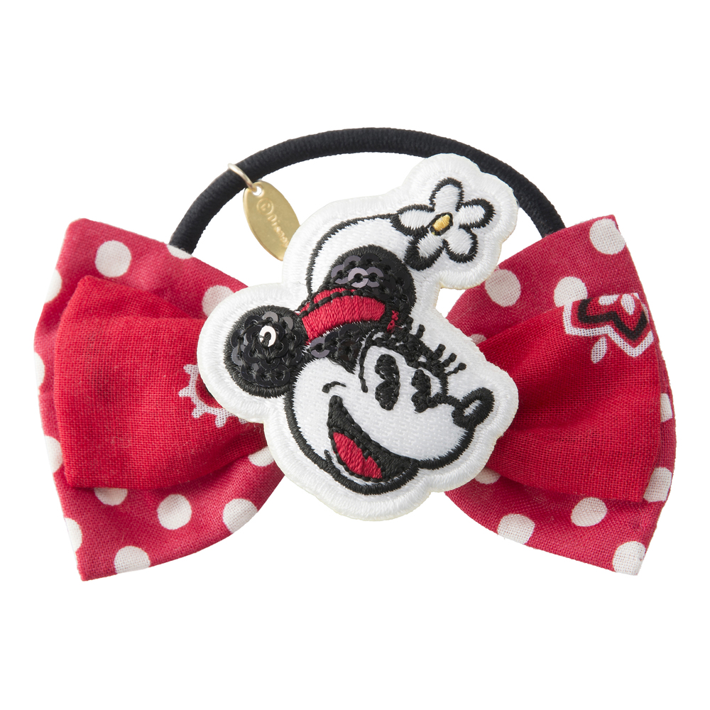 No,20118-2 ELASTIC(MINNIE)