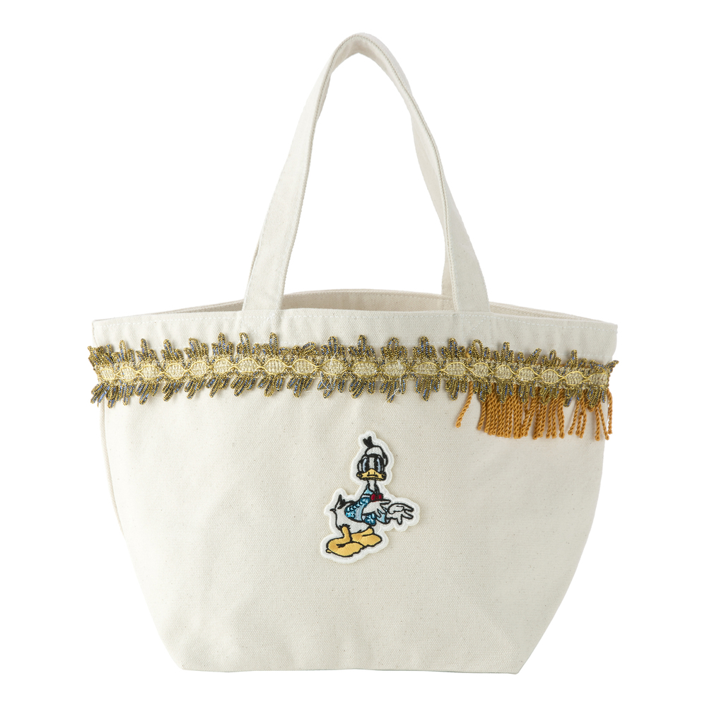 No,20201-3/LUNCT TOTE(DONALD)