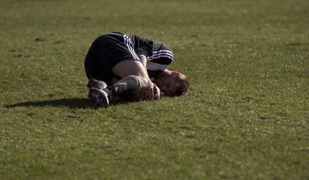 Cup agony as Hurlford United knock Pollok out of the Scottish Junior Cup in the Quarter Finals.