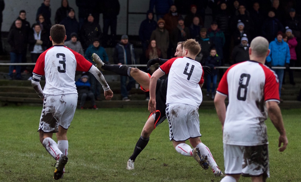 14 - David Winters volleys at goal from the corner copy.jpg