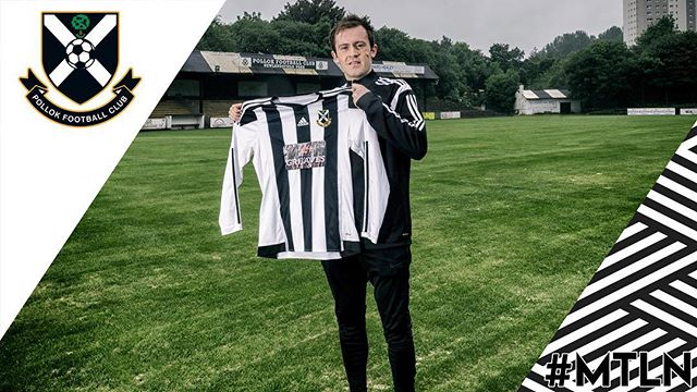 Welcome to Newlandsfield, Nicky Prentice!! #MTLN 🏁🏁