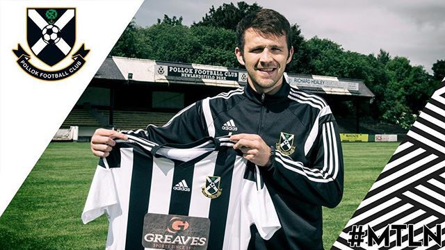 Welcome to Newlandsfield, Ross Brash!!#MTLN 🏁🏁