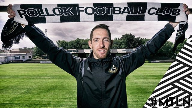 Welcome to Newlandsfield, Stef McCluskey!! #MTLN 🏁🏁
