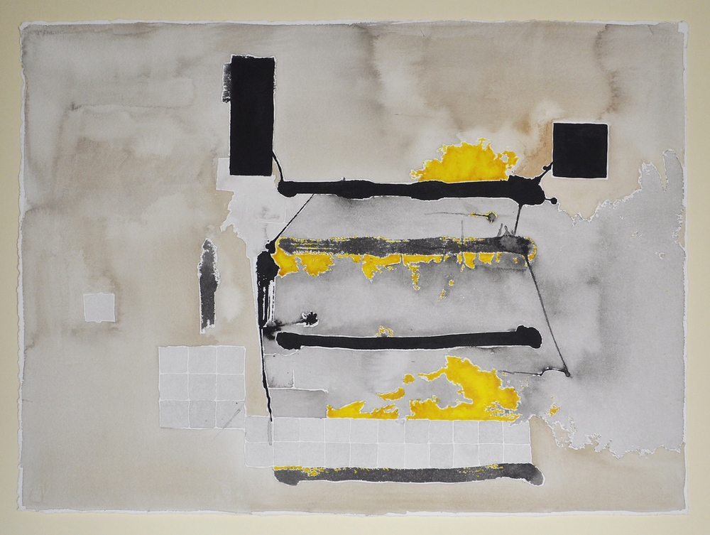 Untitled (Colour Series: 2), 2012