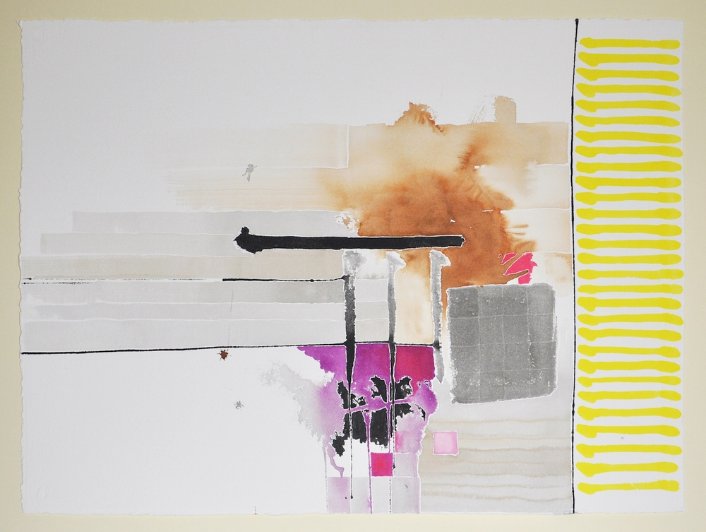 Untitled (Colour Series: 1), 2012