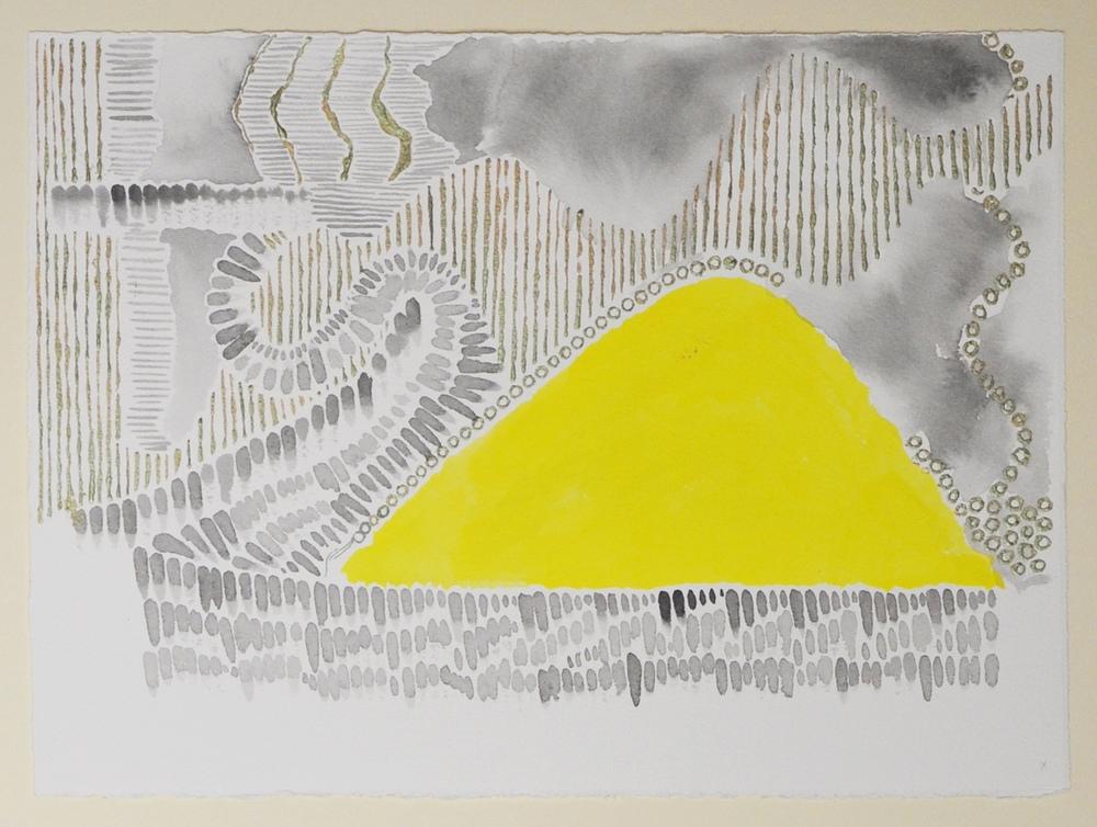 Yellow Mountain, 2011