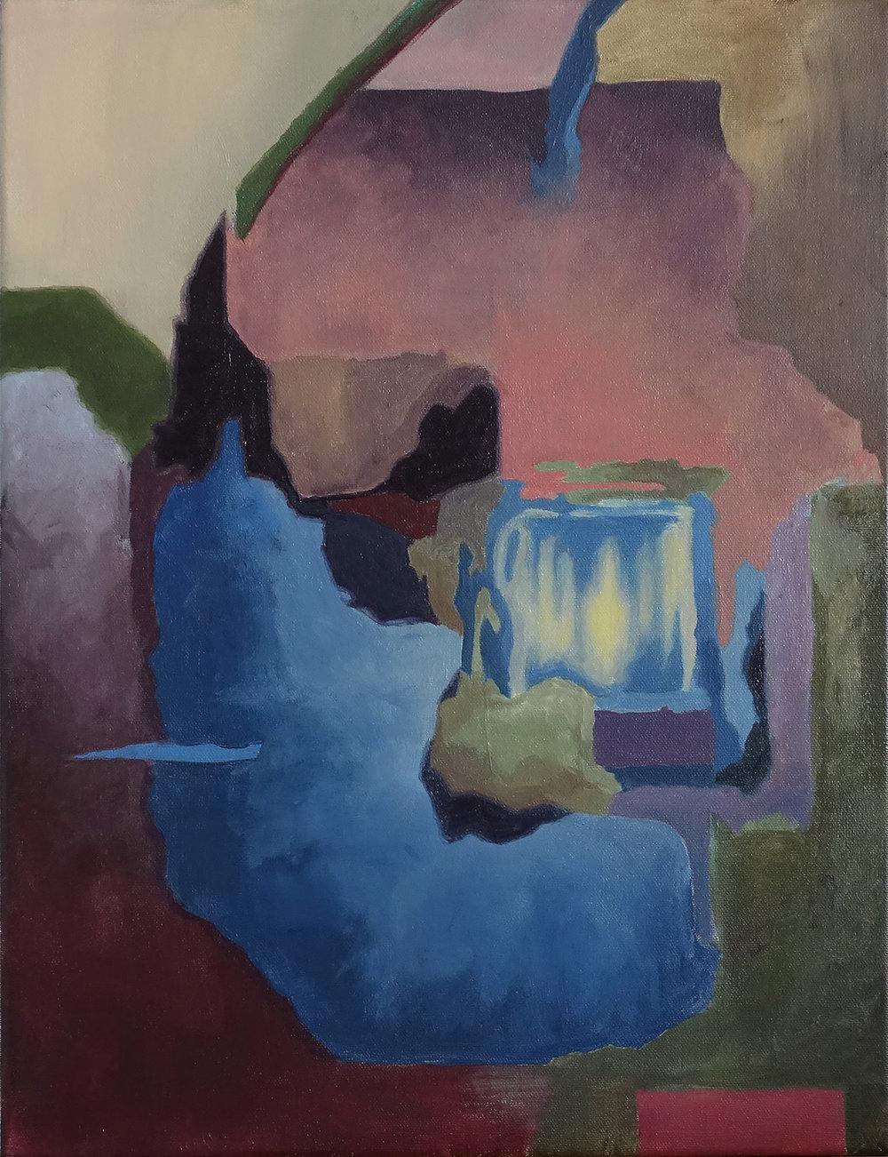 Untitled (Square), 2017