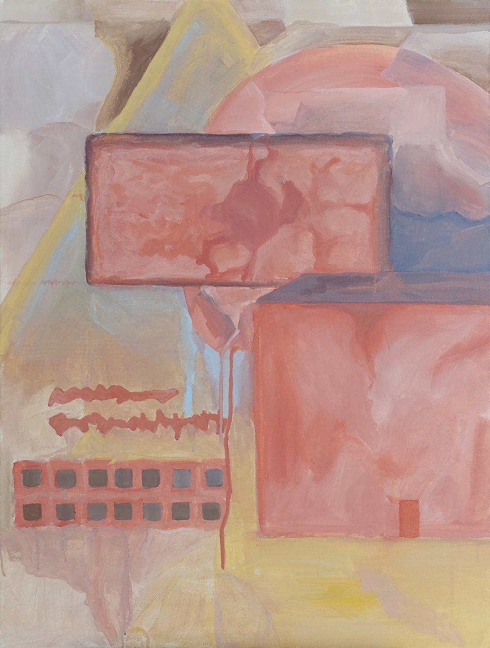 Untitled (Twenty F), 2018