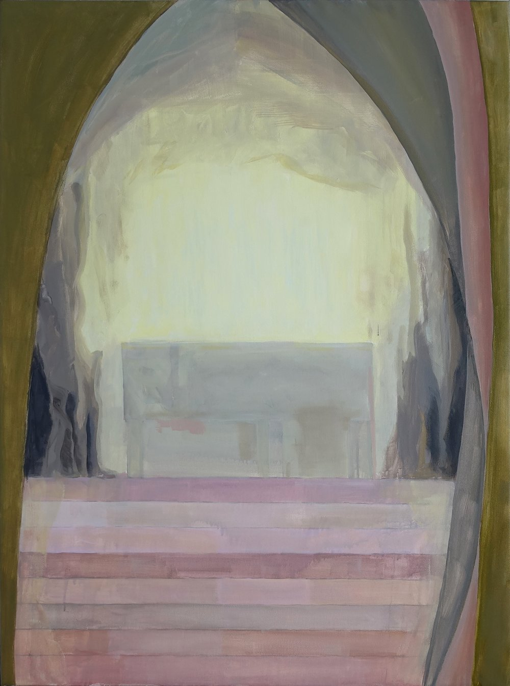 Untitled (Twenty P), (2018)