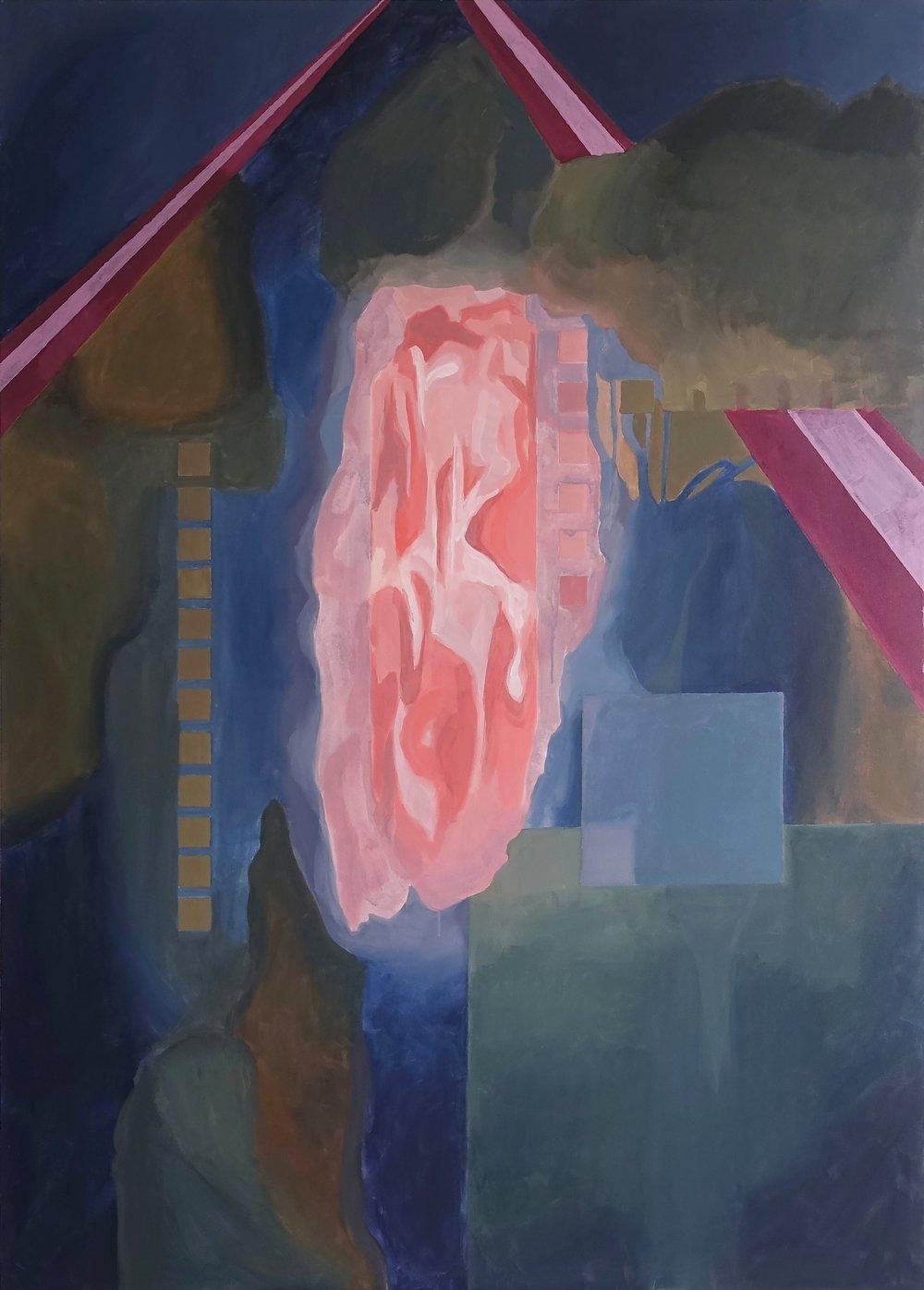 Untitled (Zygt zg), (2018)