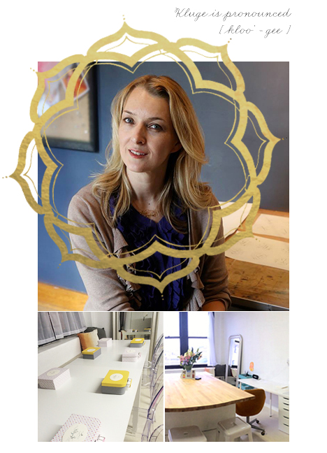 Crystal Kluge : Minneapolis calligrapher, illustrator & typeface designer