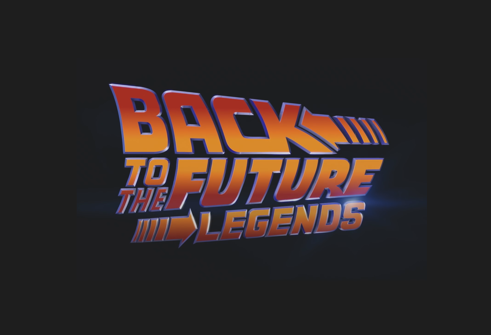 Back to the Future - Legends (2015)
