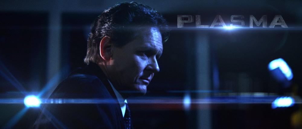 Plasma (2014)