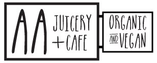AA Juicery Cafe