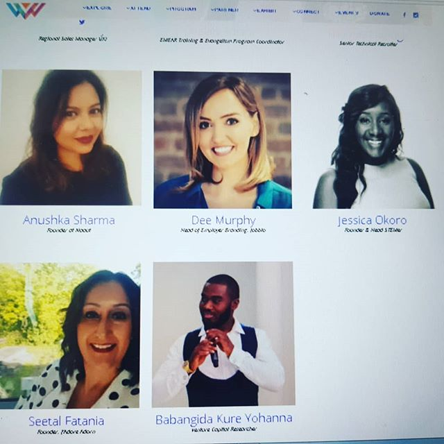 So excited to be a speaker @wonderwomentech tomorrow 15th June. Join me and 60 other key speakers and over 400 guests to celebrate women, underrepresented innovators and leaders in STEAM industries. Www.wonderwomentech.com/london #weareinnovators #fashiontech #womenintechnology #WomenWhoHustle #stemeducation #speakers #innovation #inspire #jadoreadorn #jewelleryearphone #wearable
