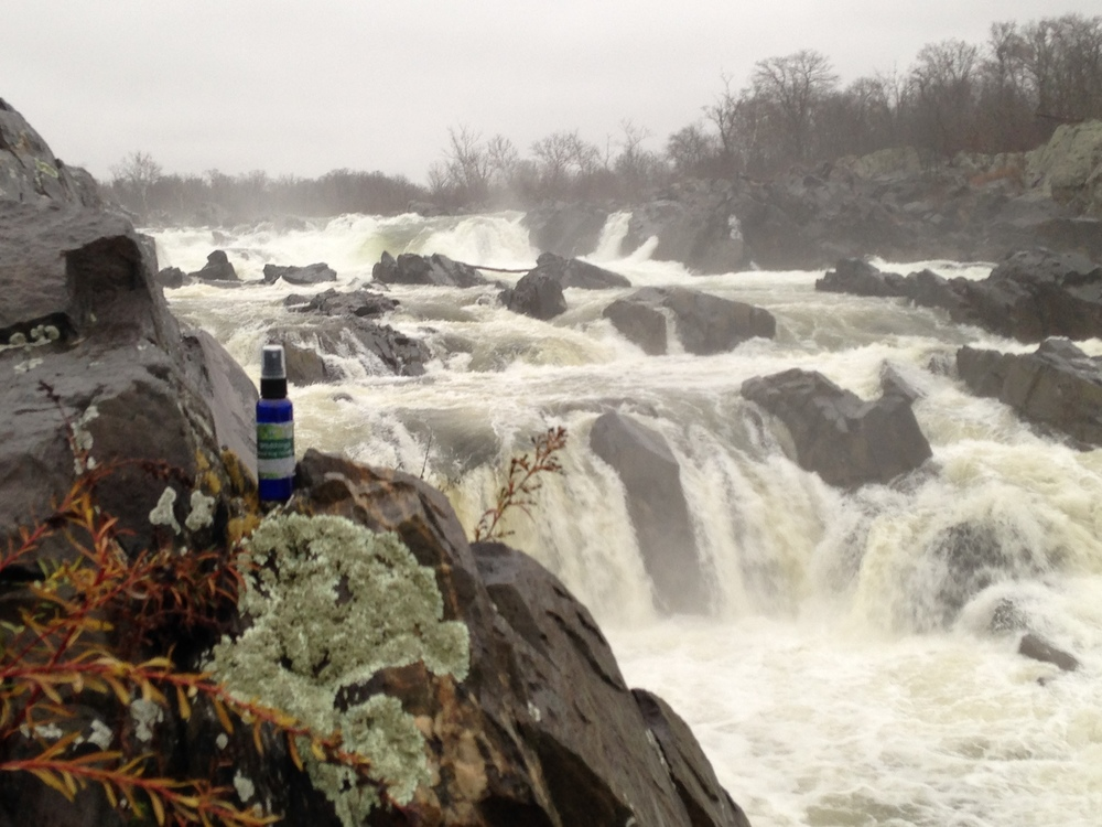 Geoff Calhoun - Great Falls of the Potomac