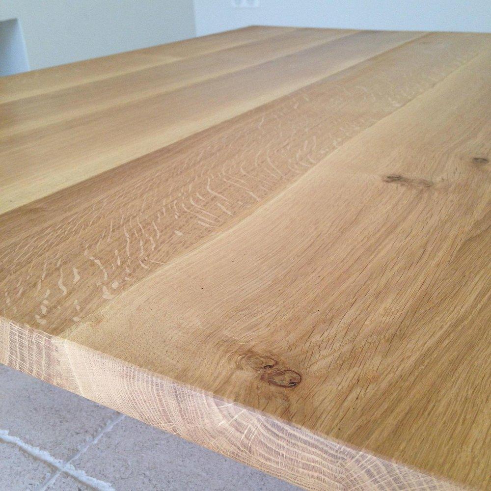 Tables basse - Chêne massif