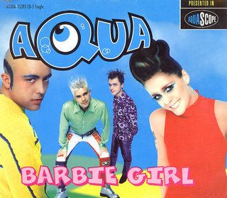 Whatever happened to Aqua? (And other top 90's bands