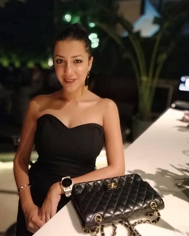 Dubai nights ✨✨✨