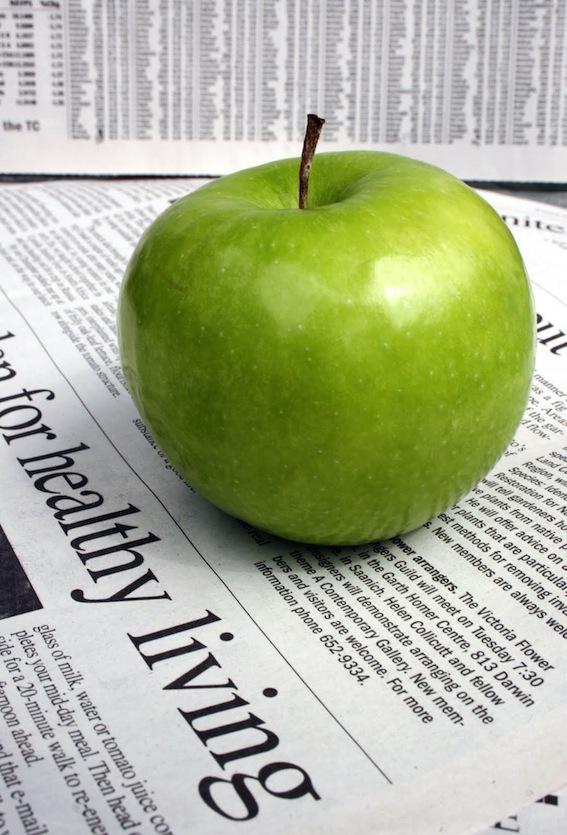 Latest Nutrition News