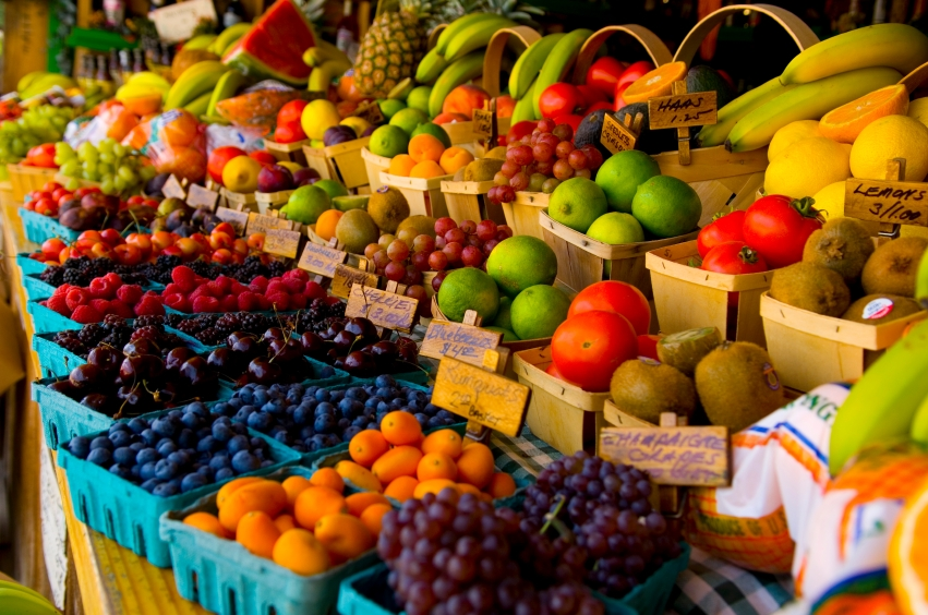 Eating organic lowers pesticide levels in children