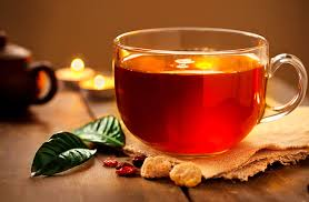 Black tea may help with bone health
