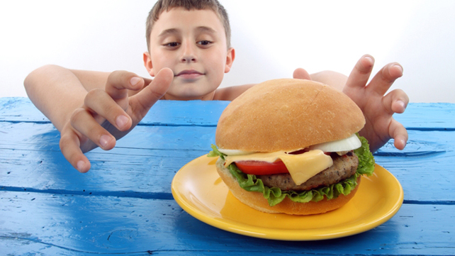 Parental stress linked to childhood obesity