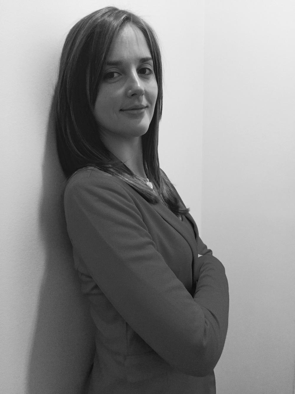 Julia Stanislavskaia, MSc, RD
