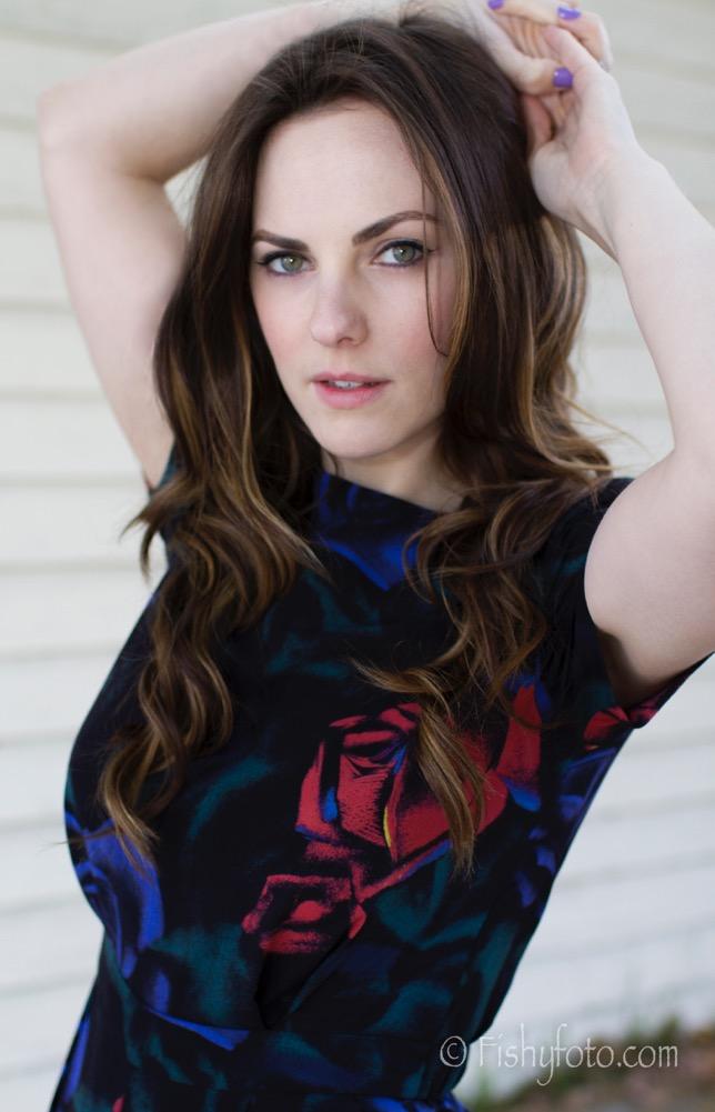 Georgina Reilly