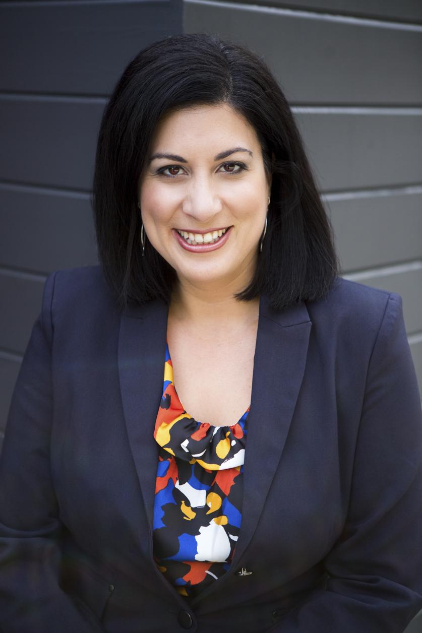 Monique Svazlian Tallon
