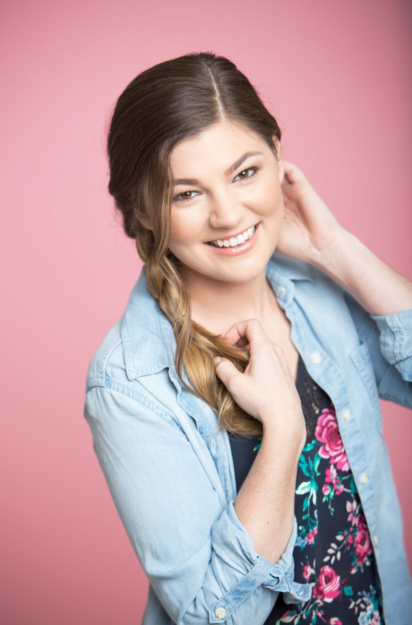Actress, Kelly Stadum #fishyfoto