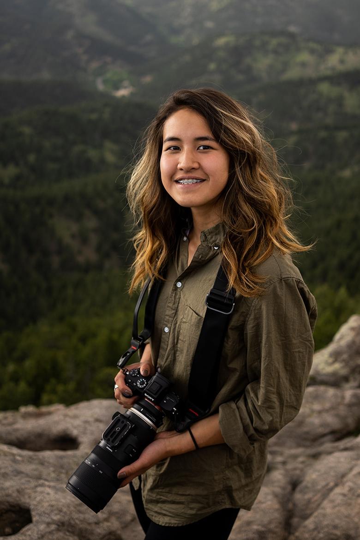 Katie - Photography Intern