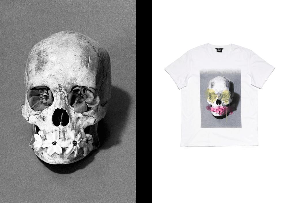 55DSL Skull One