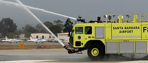 A fire truck agent seamlessly drains fluid using a system-dynamics process…