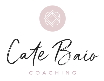 Cate Baio Transformational Coaching