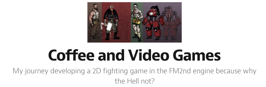 A good example of a designer sharing struggles & ongoing fears while building a video game