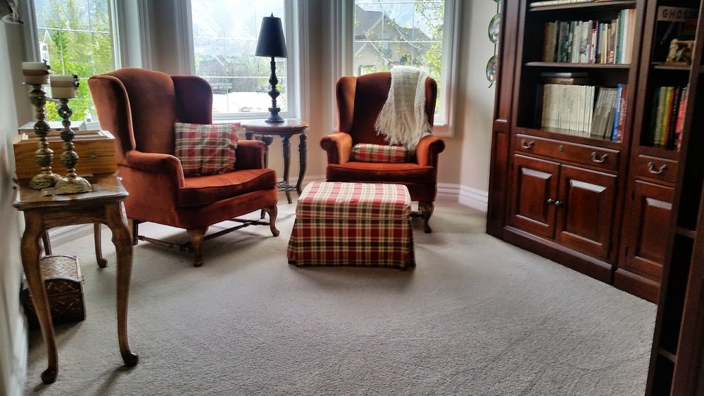 carpet cleaning in Pleasant Grove, Utah