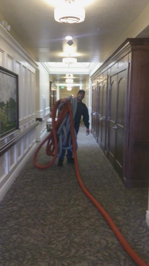 Highland Utah Commercial Carpet Cleaning Alpine