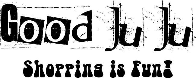 Good Ju Ju logo