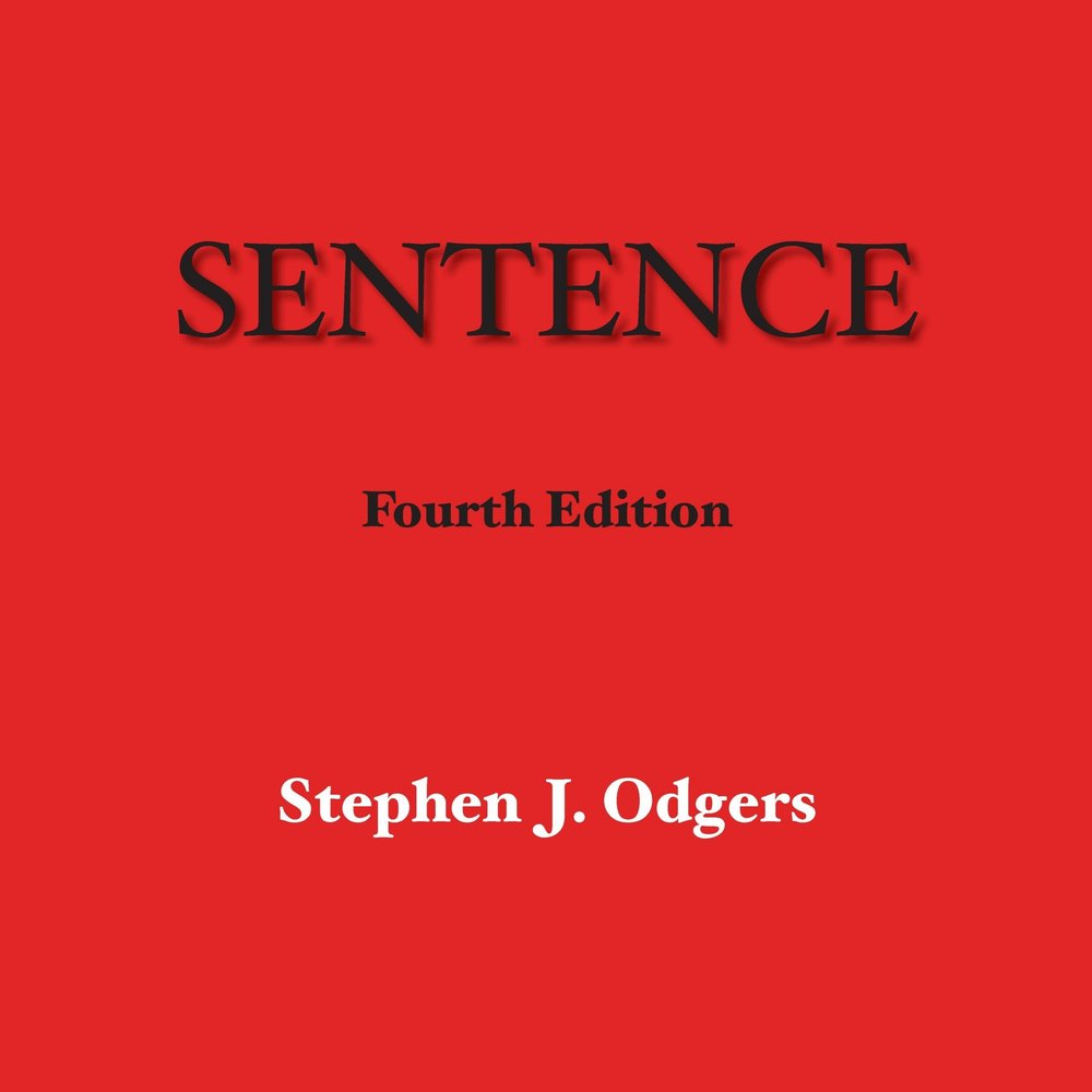 Odgers: Sentence Law in NSW