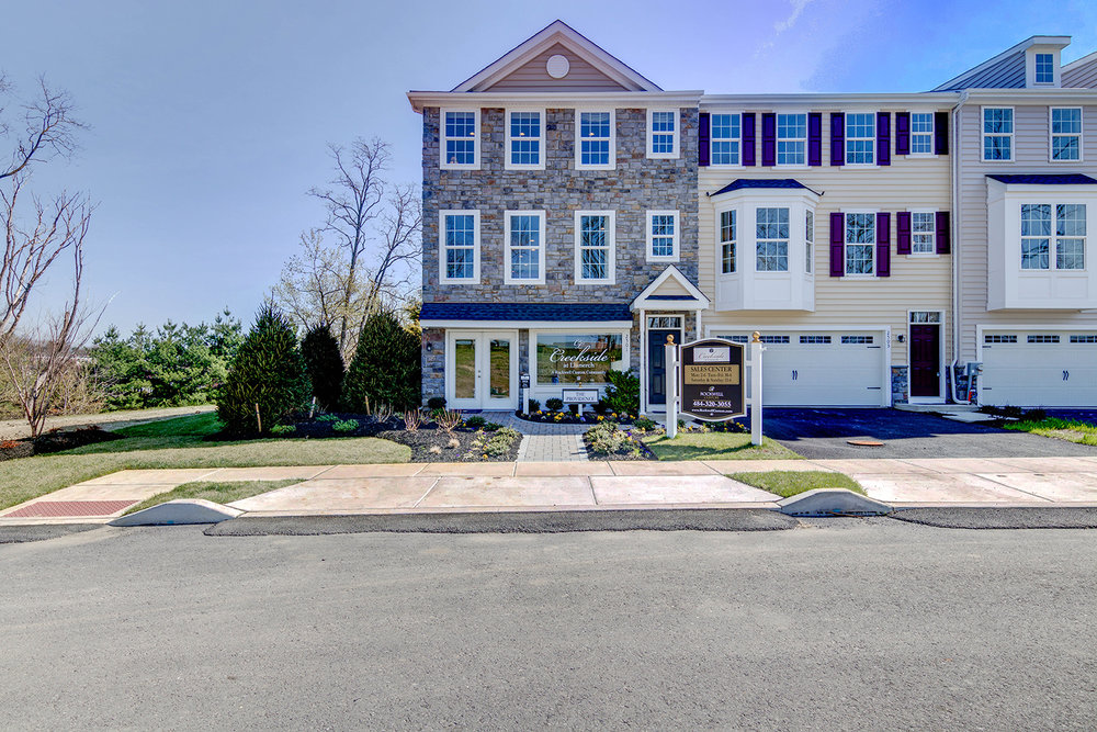 CREEKSIDE AT LLANERCH - DREXEL HILL, PA