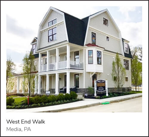 West End Walk