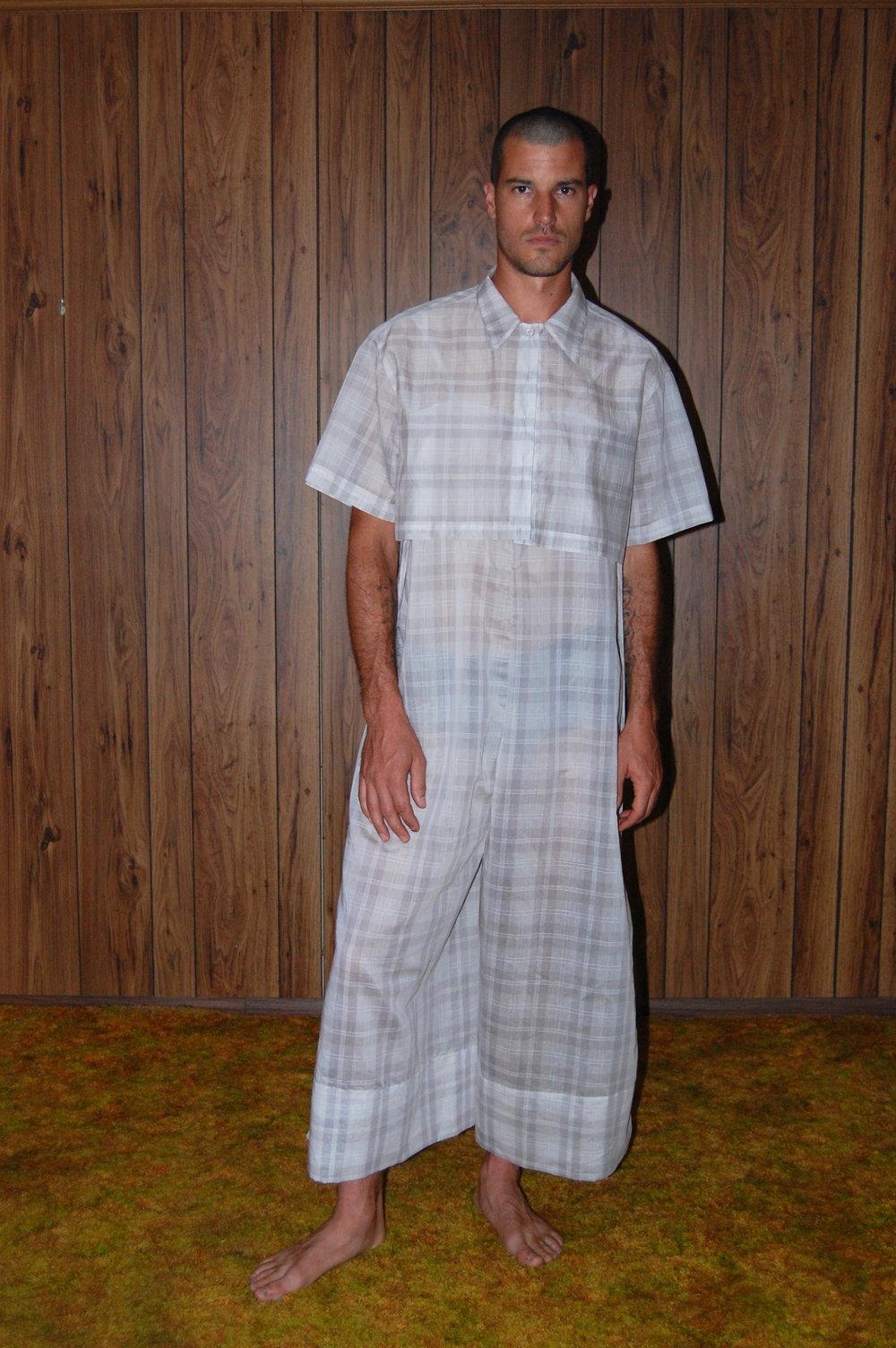 plaid big pant jumper, plaid crop.JPG