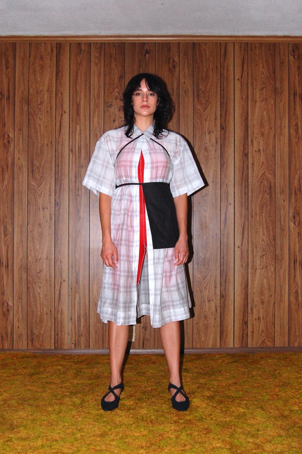 big gathered dress, pocket belt.JPG